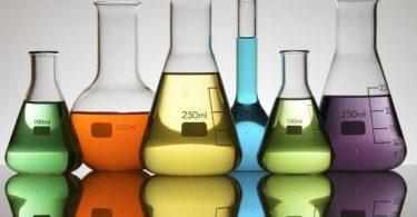 بحث كيمياء عن أنواع المخاليط والمحاليل
