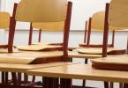 تقرير عن المقصف المدرسي للمدير