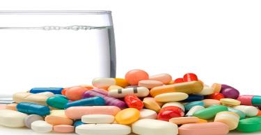 حساسية الجسم من الأدوية