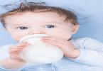 حساسية الحليب ومشتقاته عند الرضع