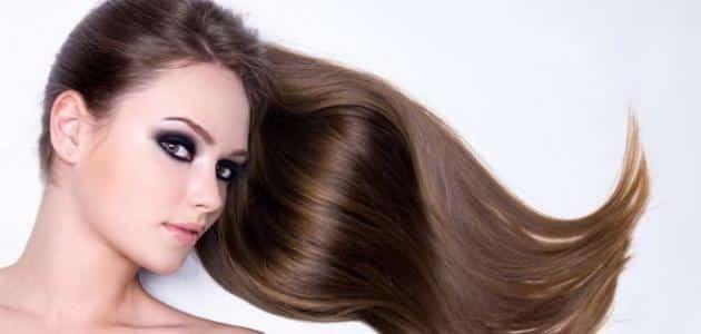 ما هو الفيتامين الذي يساعد على تقوية الشعر