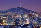 ما هي عاصمة كوريا الجنوبية وعملاتها ؟