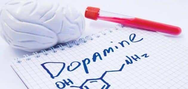 هرمون الدوبامين وعلاج الإكتئاب
