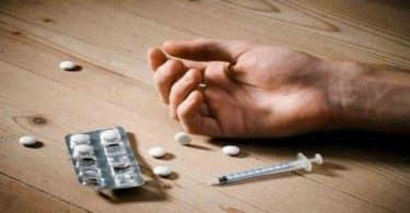 هل يظهر ليرولين في تحليل المخدرات في الدم ؟