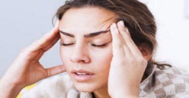 أسباب ألم الرأس من الجانبين