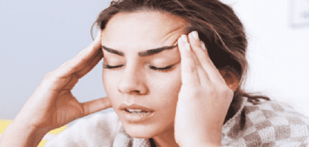 أسباب ألم الرأس من الجانبين معلومة ثقافية