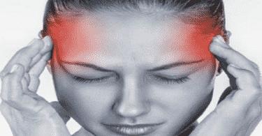 أعراض صداع الشقيقة وعلاجه