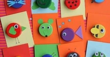 أفكار انشطة تعليمية وترفيهية للاطفال