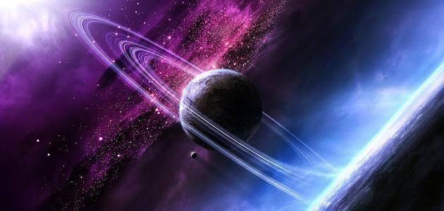 إذاعة عن الفضاء والفلك معلومة ثقافية