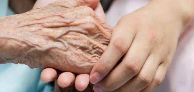 إذاعة عن اليوم العالمي لرعاية المسنين