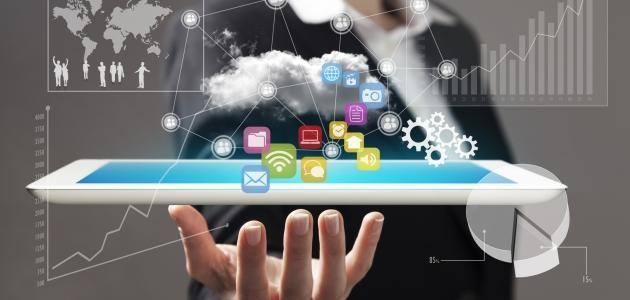 إذاعة مدرسية عن التقنية والتكنولوجيا