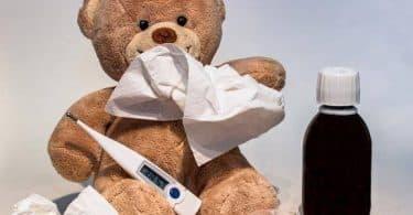 اسرع دواء خافض حرارة للأطفال