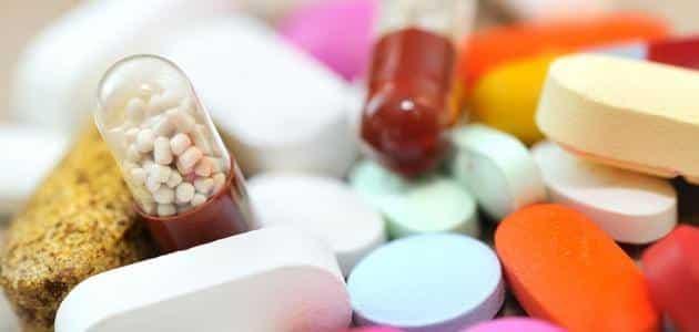 اسماء ادوية لعلاج النحافة وزيادة الوزن