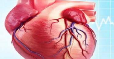 تضخم عضله القلب وعلاجه