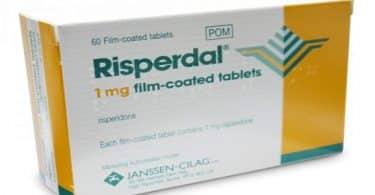 ريسبيريدون Risperdal