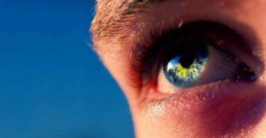 طريقة تغيير لون العين بدون عمليه بالتفصيل