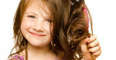 علاج تقصف الشعر وهيشانه من الأمام