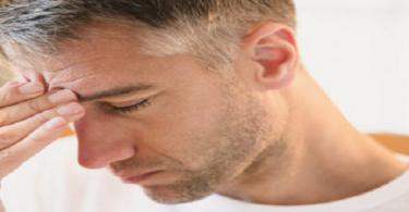 علاج طبيعي لآلام الرأس الشديد