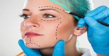 فوائد واضرار عمليات التجميل