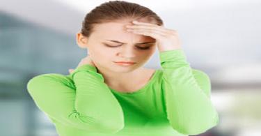 كيفية علاج الصداع والغثيان