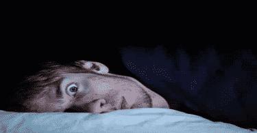 ماهي أسباب الفزع أثناء النوم
