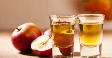 ما أضرار خل التفاح على الكبد