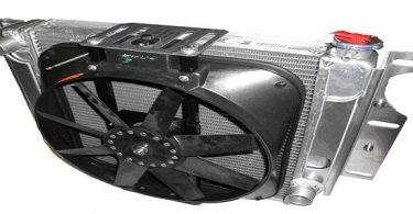 ما هو الجهاز المسؤول عن تبريد المحركات