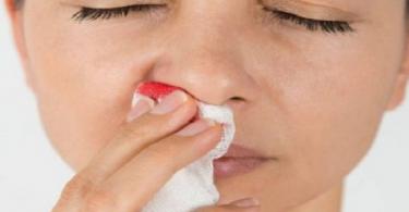 ما هو النزيف الداخلي وأعراضه