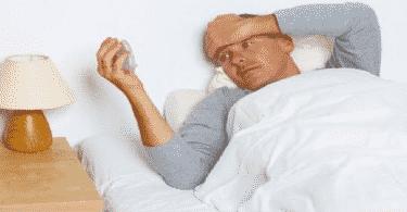 ما هو تعريف إضطرابات النوم