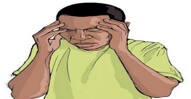 ما هو سبب ألم الرأس