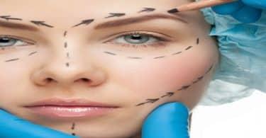 متى تظهر نتائج الهايفو على الوجه ؟