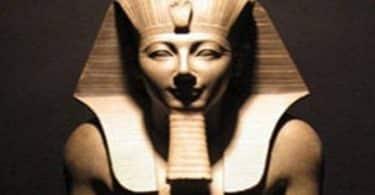 معلومات عن افضل حاكم في مصر القديمة