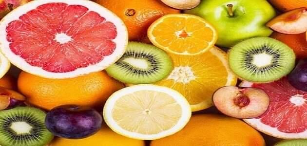 طريقة استخدام مقشر احماض الفواكه للجسم