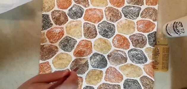 أسماء الاحجار الصغيره التي تستخدم للتزيين