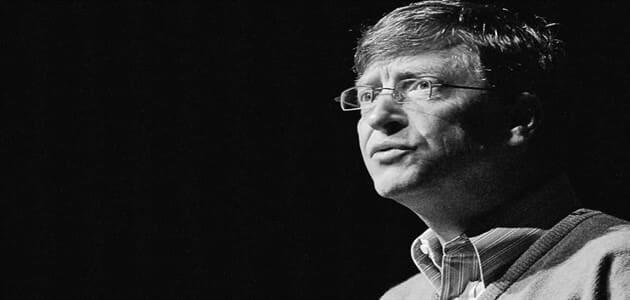 أهم وأشهر مقولات بيل جيتس عن القواعد العشرة للنجاح