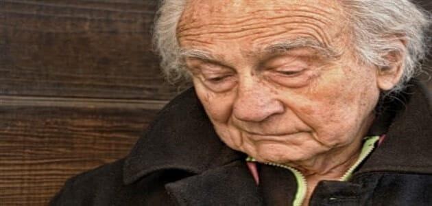 اذاعة مدرسية عن كبار السن وكيفية التعامل معهم