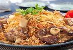 اشهر اكلة شعبية عراقية بالتفصيل