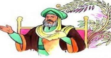 اشهر قصيدة لكعب بن زهير في مدح الرسول