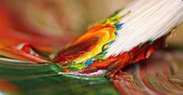 اصل فن الكولاج ومتى بدأ