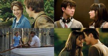 افضل الافلام الرومانسية المؤثرة
