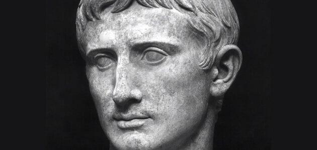 بحث علمي عن اكتافيوس