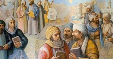 بحث عن دور العلماء العرب في تطوير العلوم الطبيعية جاهز