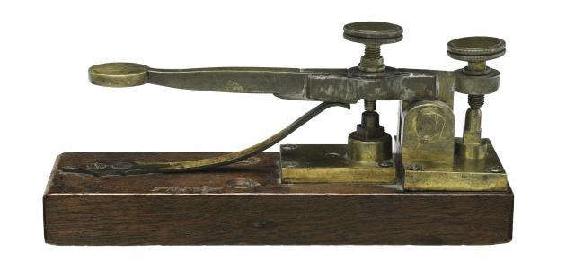 بحث كامل عن مخترع التلغراف