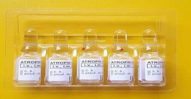 أتروبين Atropine