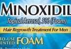 مينوكسيديل Minoxidil