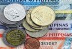 عملة الفلبين مقابل الدولار الجنيه المصرى