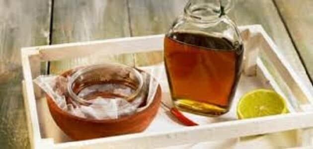 فوائد شراب القيقب الكندي