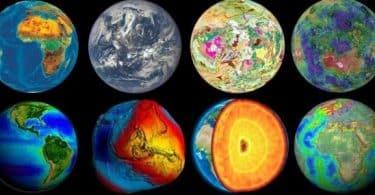 ماذا يسمى علم دراسة الارض