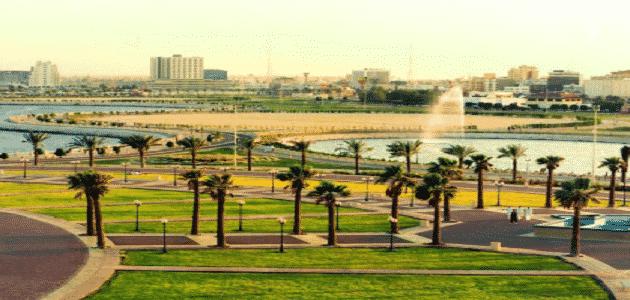 ما هي عاصمة المنطقة الشرقية في السعودية