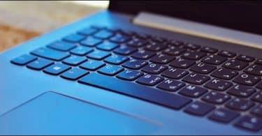 مشكلة لوحة المفاتيح لا تكتب بعض الحروف وحلها